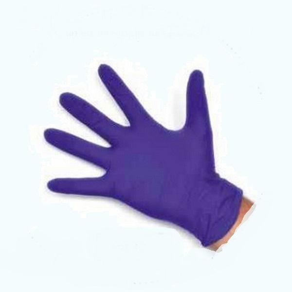 guanti in nitrile spessore maggiorato